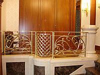 Балюстрады Л - литье на заказ