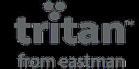 Тритан – легкий, небьющийся и кристально прозрачный материал.