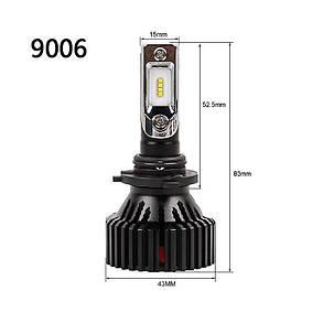 Светодиодные лампы HB4 LED Т8, фото 2
