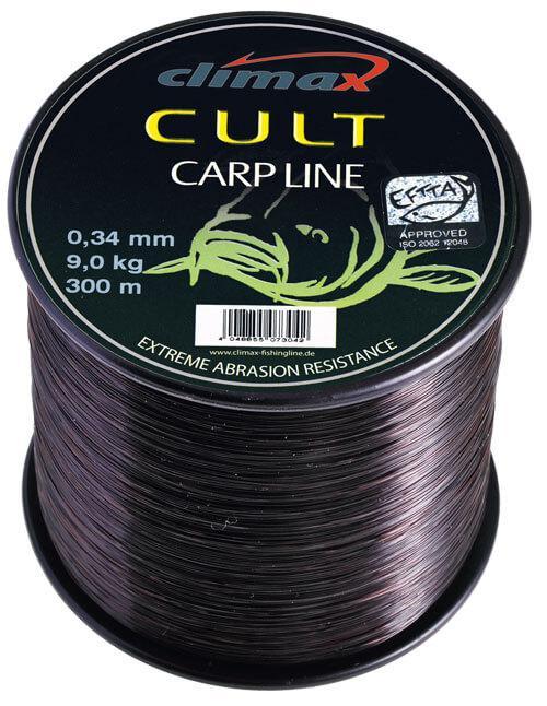 Леска Climax CULT Carp Line Mono