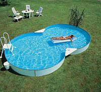 Какой бассейн лучше: Intex или BestWay?