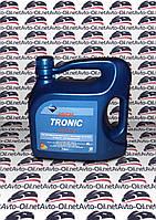 Масло моторное aral 5w40 high tronic 4л