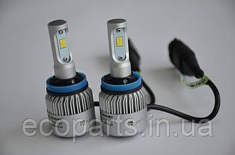 LED лампи протитуманні фари Nissan Leaf, фото 2