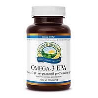 ОМЕГА-3 Натуральный рыбий жир 1609 капсулы