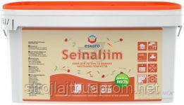 Клей для настенных покрытий Eskaro Seinaliim  Эскаро Сейналим 10л