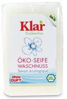 """Klar Органическое мыло """"Мыльный орех"""""""