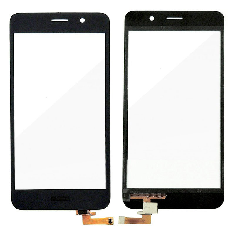 Сенсор (Touch screen) Huawei Y6 Pro Enjoy 5 чёрный