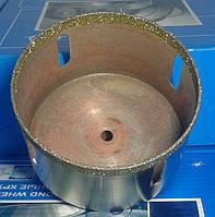 Алмазное сверло трубчатое 61мм