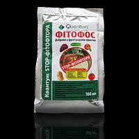 Квантум Фитофос Stop-Фитофтора 100 мл, удобрение с фунгицидным эффектом