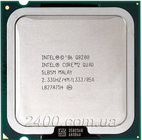 Процесор Intel Core 2 Quad Q8200 2.33GHz/4MB/1333MHz Socket 775