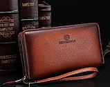 Роскошный кошелек клатч , фото 2