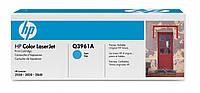 Картридж HP 122A CLJ 2550/2820/2840 Cyan (4000 стр)