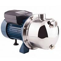 Поверхностный насос для воды JSP-100 (0,75 квт) нержавейка WOMAR