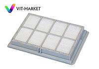 Фильтр НЕРА H12 FILTERO для пылесосов Bosch, Siemens код FTH 02