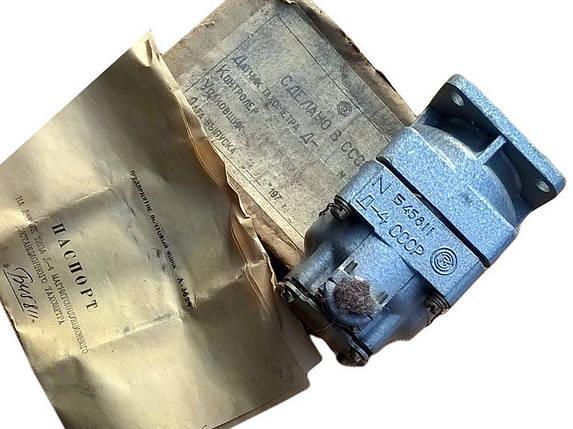 Датчик тахометра Д-4, фото 2