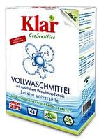 Klar (Клар) Универсальный порошок для стирки 2.475 кг для детских вещей