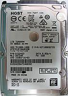 HDD 1TB 7200 SATA3 2.5 Hitachi HTS721010A9E630 неисправный D32ZKGGM