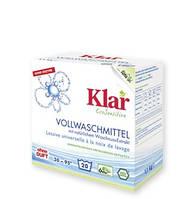 Klar (Клар) Универсальный порошок для стирки 1.1 кг для детских вещей