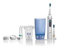 Ирригатор Jetpik JP200 Home Rechargeable Electric Dental Flosser Oral Irrigator with Pulsating Floss