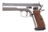 Спортивный пистолет CZ75 Tactical Sports кал.9мм, фото 1