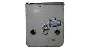 Барабанный фильтр 90 м3 (нерж)