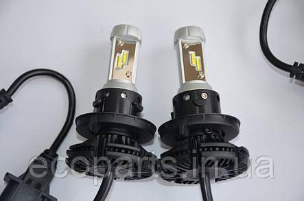 LED лампи в основні фари Nissan Leaf (Н13), фото 2
