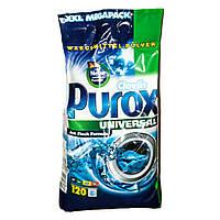 Стиральный порошок PUROX UNIVERSAL 10 кг п/э