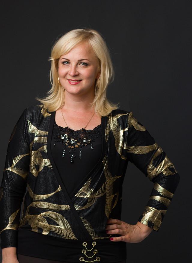 фотография нарядная тонкая блузка с длинными рукавами