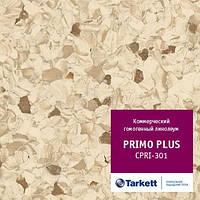 Гомогенный коммерческий линолеум Tarkett Primo Plus