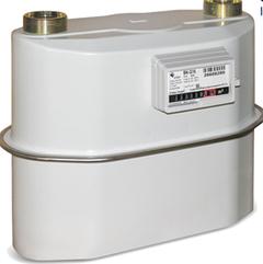 Газовий лічильник ELSTER BK-G16