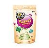 Печенье для собак,мятные косточки размер M,пакет 350 гр.Lolopets