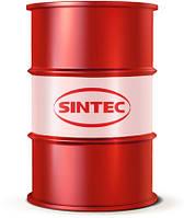Полусинтетическое моторное масло для легковых автомобилей  SINTEC LUX SAE 10w40 API SL/CF (180кг)