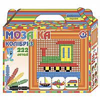 "Мозаика ""Колибри 3 ТехноК"" 1103"