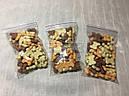 Печенье для собак, косточки микс мини, 65 гр.Lolopets, фото 3