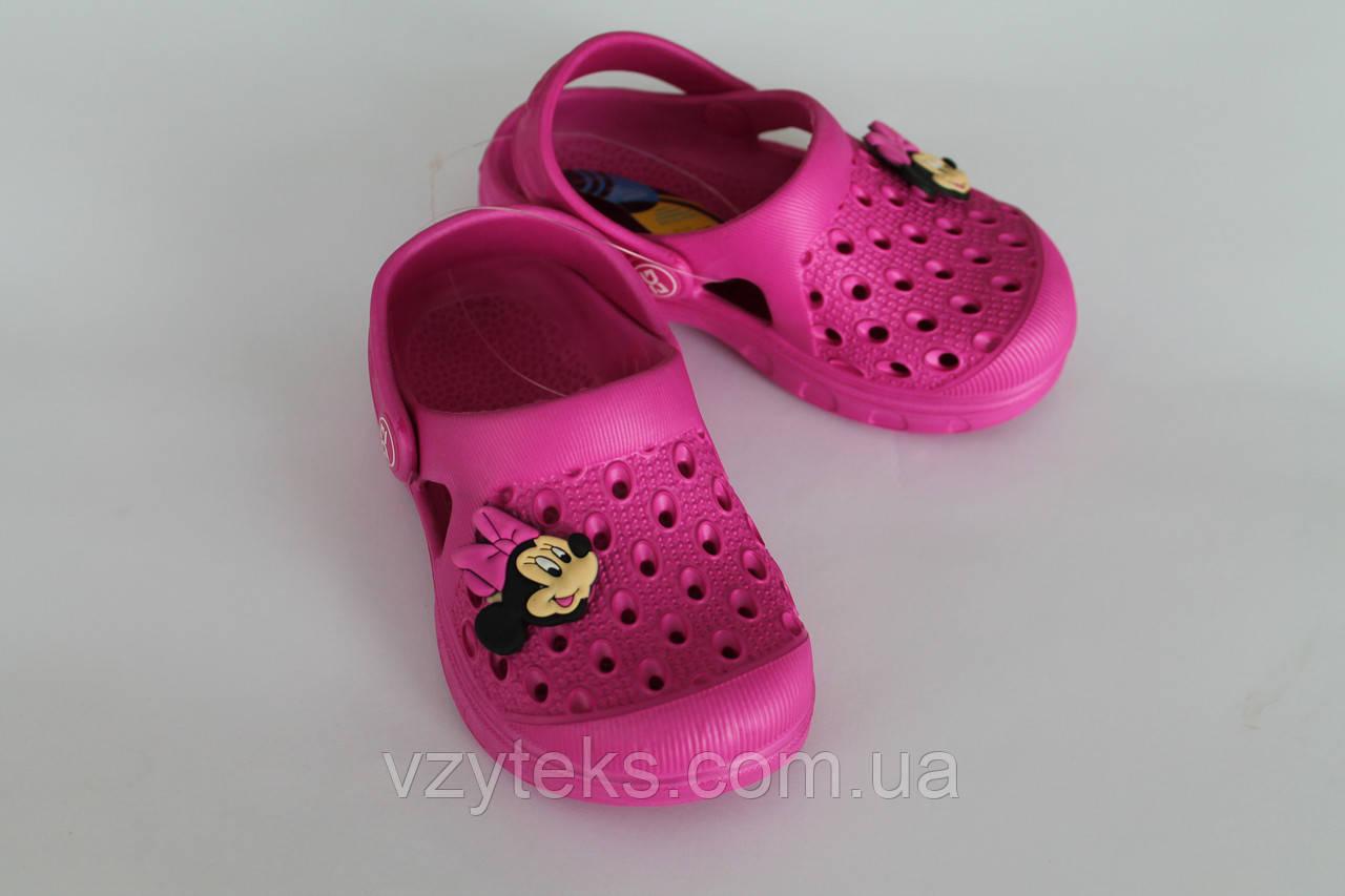 Детские кроксы (24-31) Даго, цена 40 грн., купить в Хмельницком ... 705cc899e23