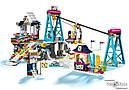 """Конструктор Bela 10732 """"Горнолыжный курорт: подъёмник"""" (LEGO Friends 41324) 591 дет. , фото 2"""