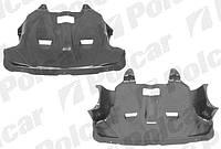 Захист двигуна пластиковий Fiat Doblo (2000-2005)