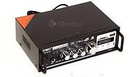 Усилитель звука UKC SN-806BT с Bluetooth, 2 по 30 Вт, 8 Ом.