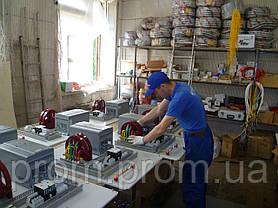 Сборка щитов автоматики,  монтаж щитов автоматики,  сборка  щитов управления автоматики, фото 3