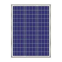 Солнечная панель 20Вт Axioma AX-20P (поликристалл 12В)