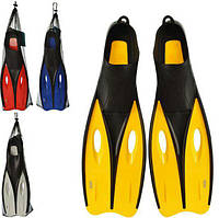 Ласты для плавания BestWay 27024, размер: 42-44