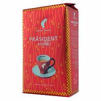 Кофе зерно Президент 500 гр.