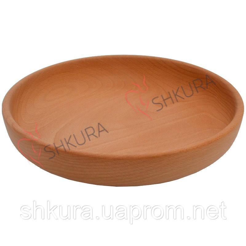 Глубокая тарелка 11