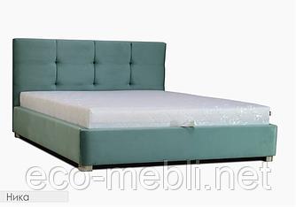 Двоспальне ліжко Ніка Eurosof