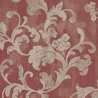 Флизелиновые обои Rasch Florentine 2 455366 Красные