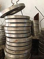 Фланцы из нержавеющей стали ( пищевой), 12х18н10т Фланцы для химического оборудования  Задвижки из Н/Ж стали :