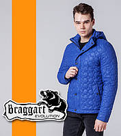 Braggart | Мужская весенне-осенняя куртка 1386 электрик, фото 1
