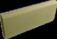 Поребрик 8 см оливковий 1000х200х80мм, фото 1