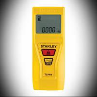 Дальномер лазерный 20м, TLM65 Stanley STHT1-77032