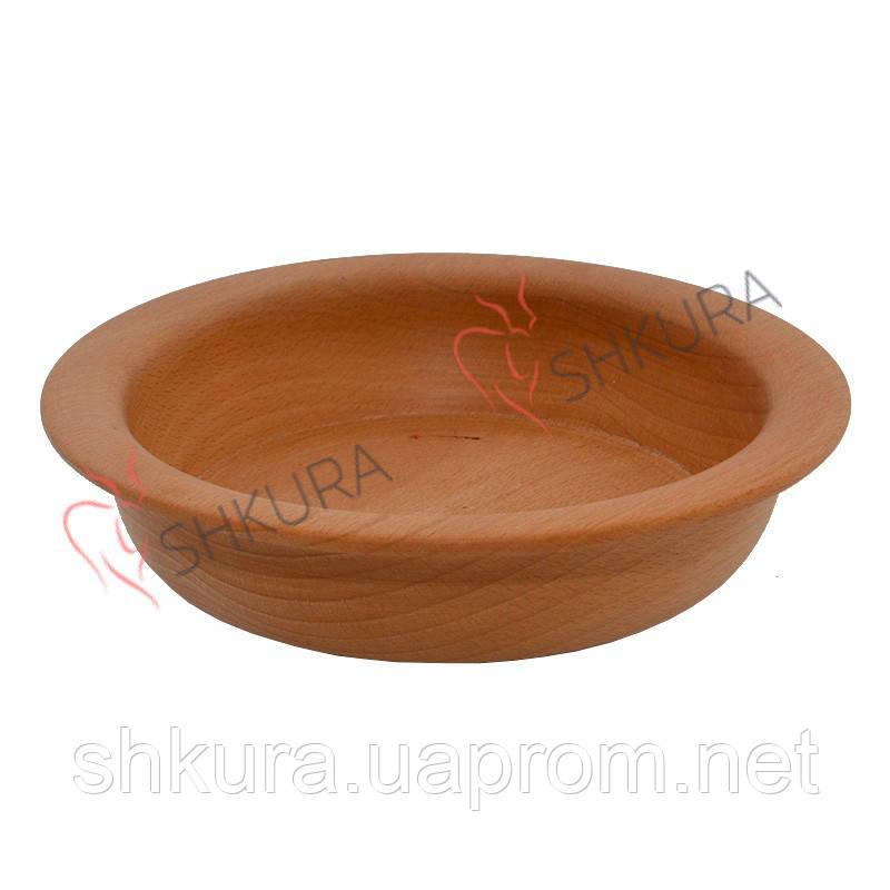 Глубокая тарелка 15